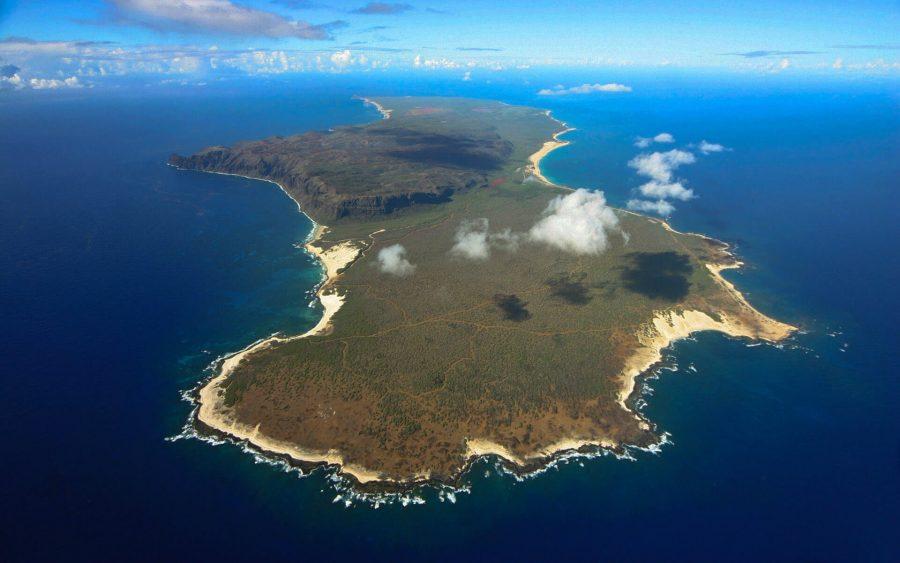 Запретный остров Ниихау