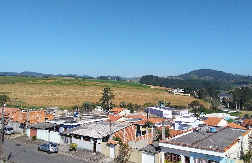 Биритиба-Мирим город в Бразилии
