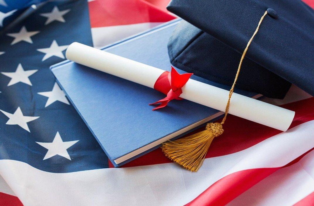 Образование в Соединенных Штатах