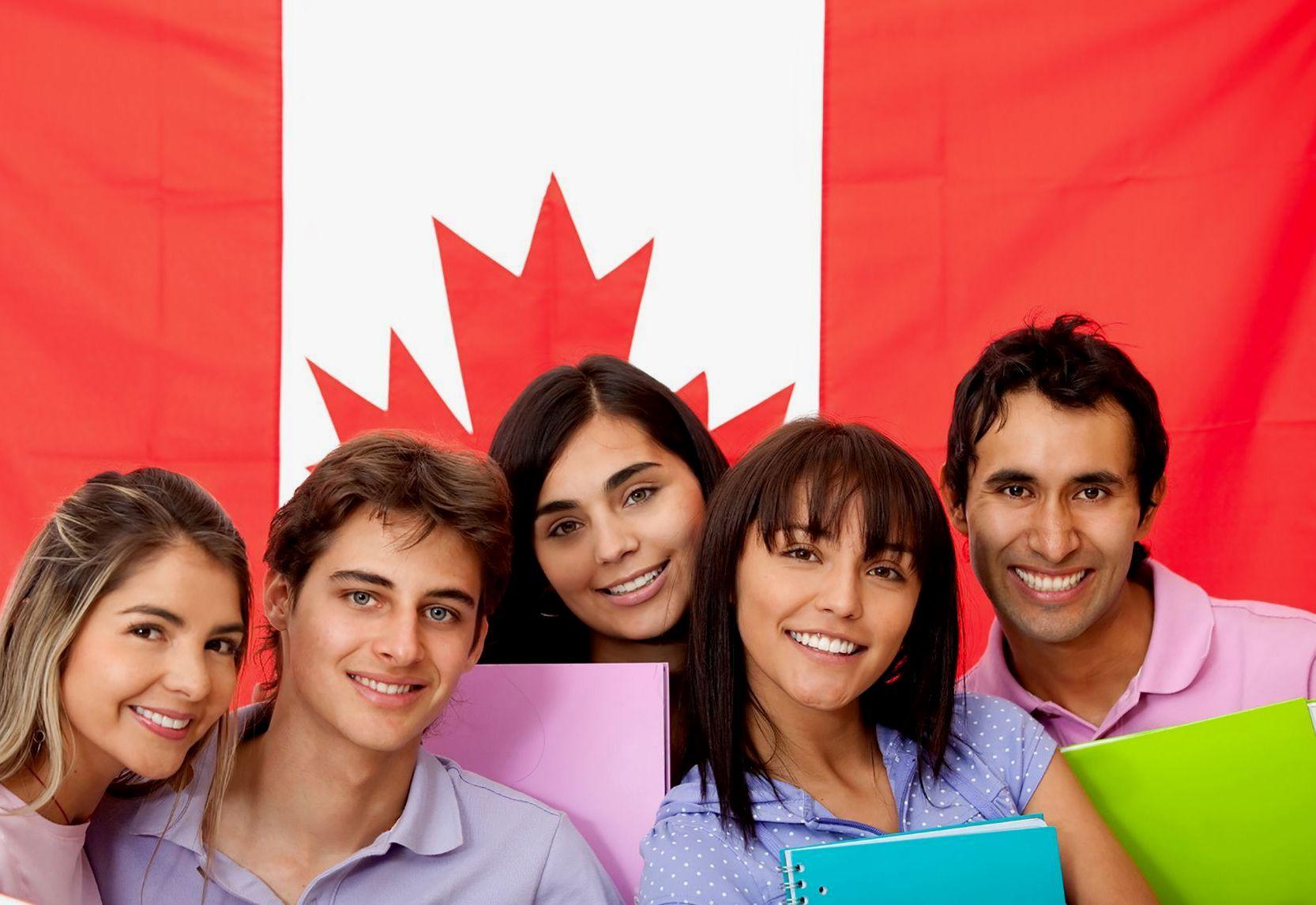 Канада в лидерах по образованию