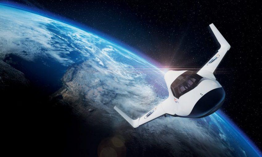 Путешествие в космос привлекает людей