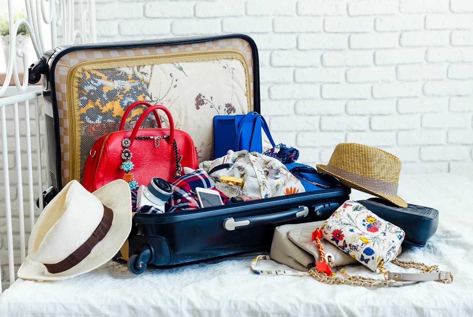 Быть мобильнее и путешествовать