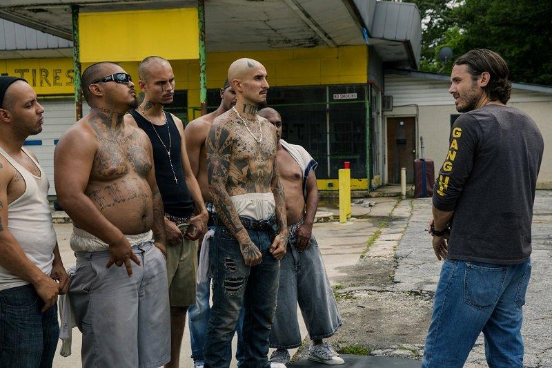 банды