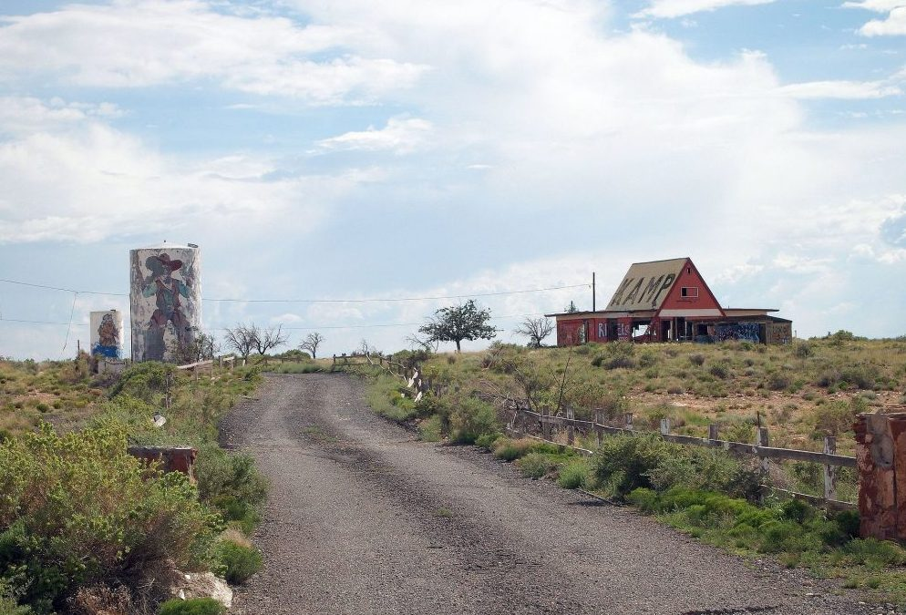 Каньон-Лодж Аризона США