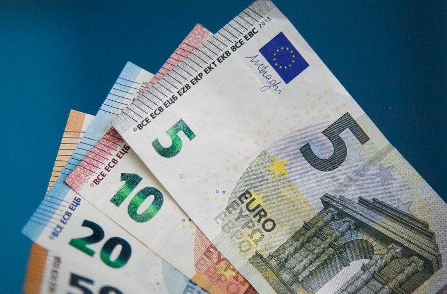 Компенсация выплачивается в евро