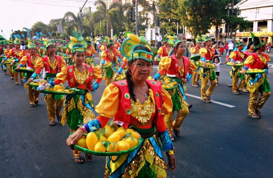 Индийский Фестиваль манго