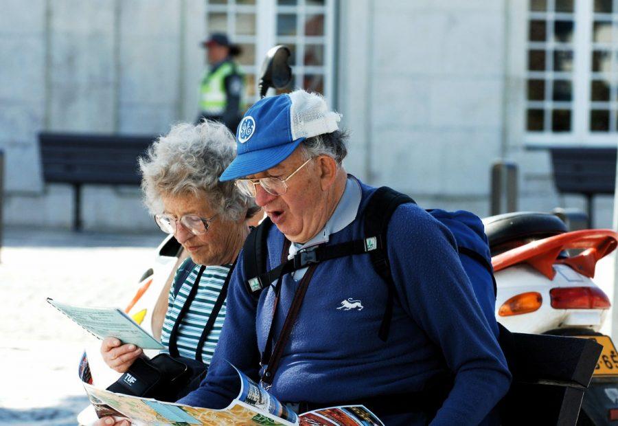 Туристы американцы в рейтинге худших