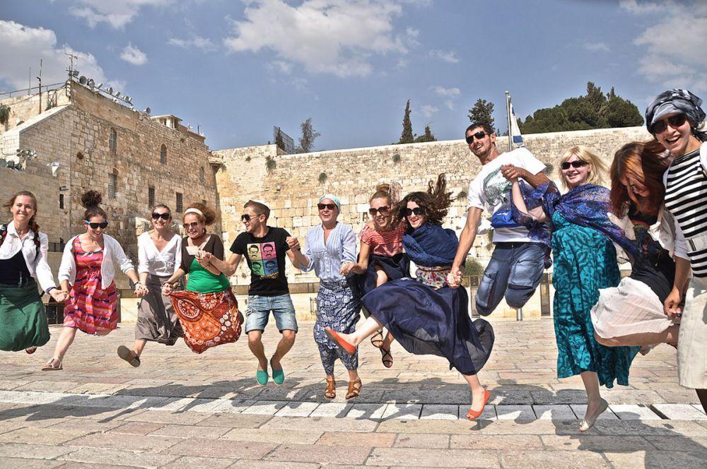 Туристы израильтяне в рейтинге худших