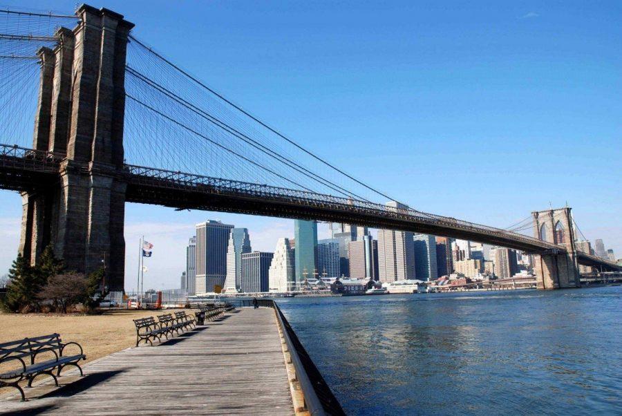 Мосты в США фотографировать нельзя