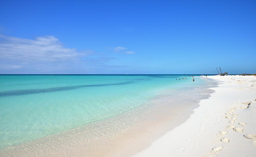 Остров Кайо Ларго и Пираты Карибского моря