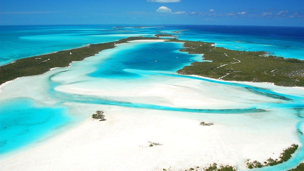 Багамские острова на продаже