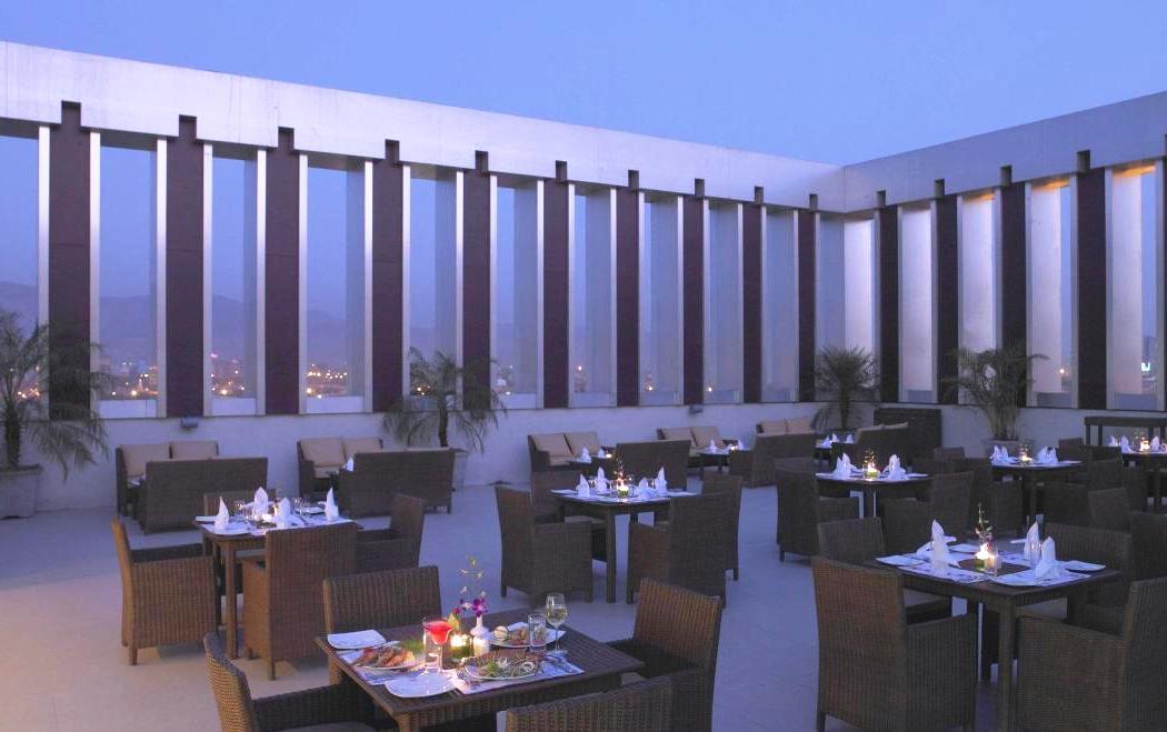 Ресторан New Lucky в Мумбаи