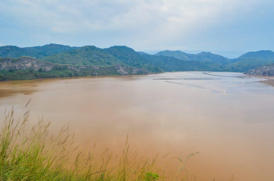 Опасное озеро Ниос в Камеруне