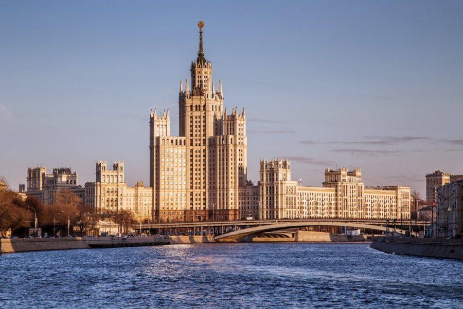 Здание на Котельнической