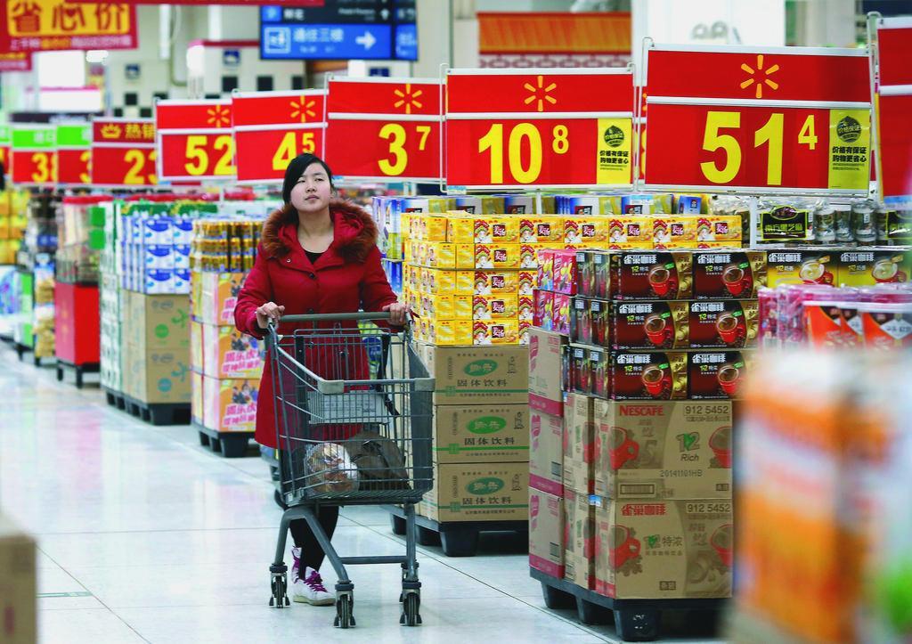 Высокие цены в китайских магазинах