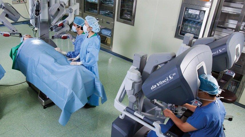 Хирургические операции в Южной Корее