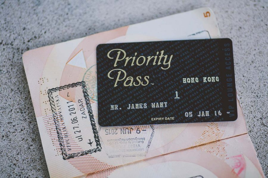 Что такое Priority Pass? Как получить карту Priority Pass, отзывы о ней