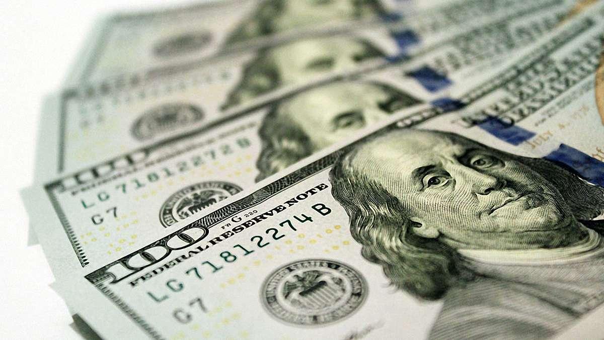 Как появилась валюта США