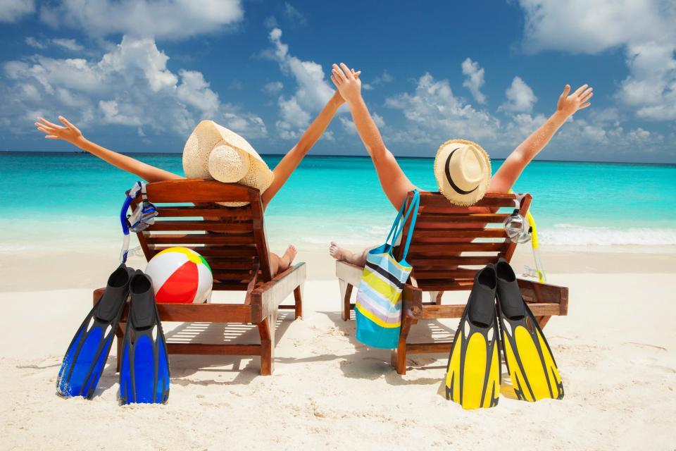 Отдых за границей дешевле