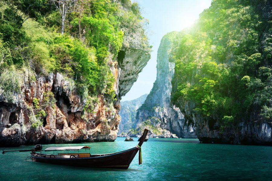 Поехать в Таиланд без знания английского