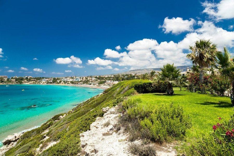Посетить Кипр без знания английского