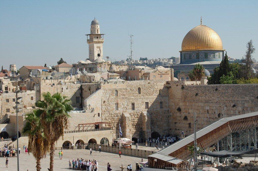 Поехать в Израиль без знания английского