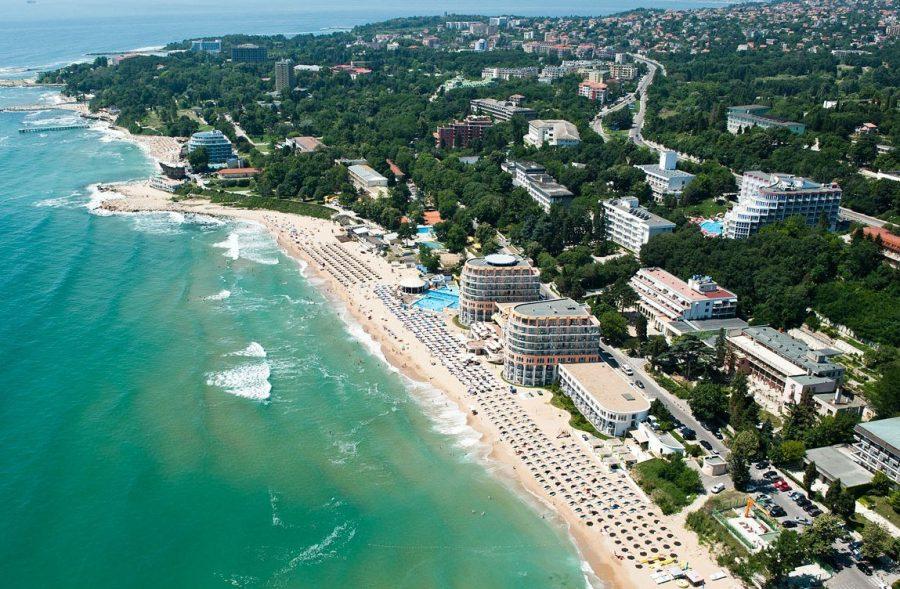 Поехать в Болгарию без знания английского