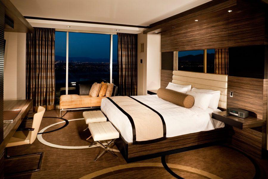 Красивый номер в гостинице