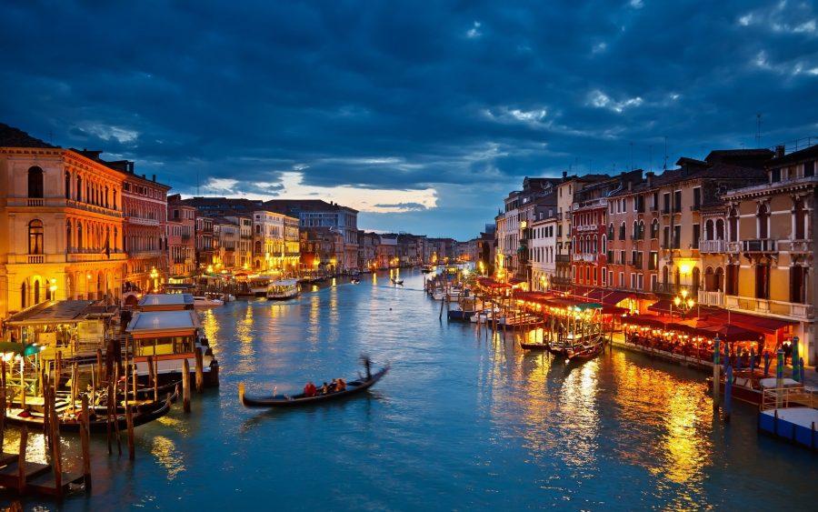 Венеция для любителей фотографий