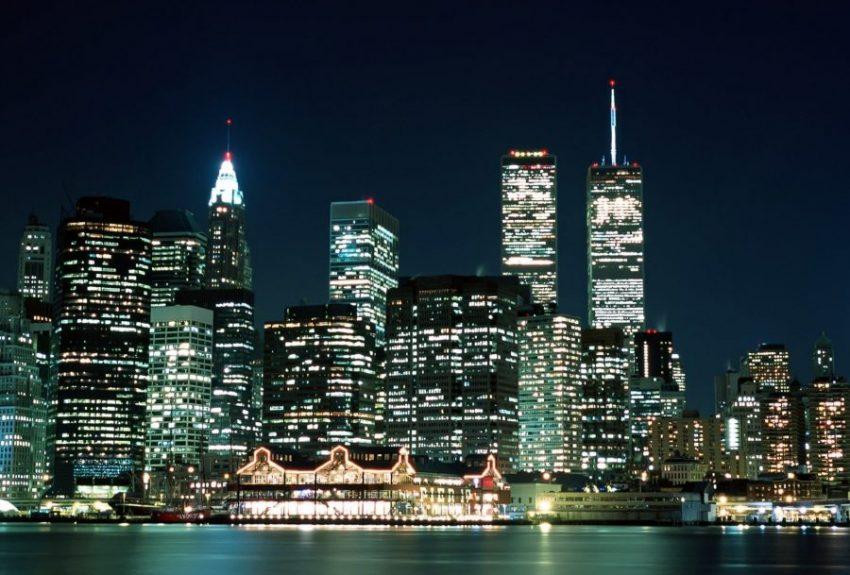 Нью-Йорк, США для любителей фото
