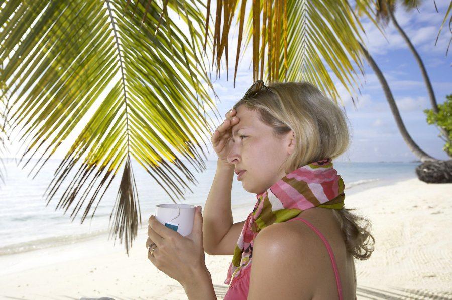 Тропические болезни в путешествии