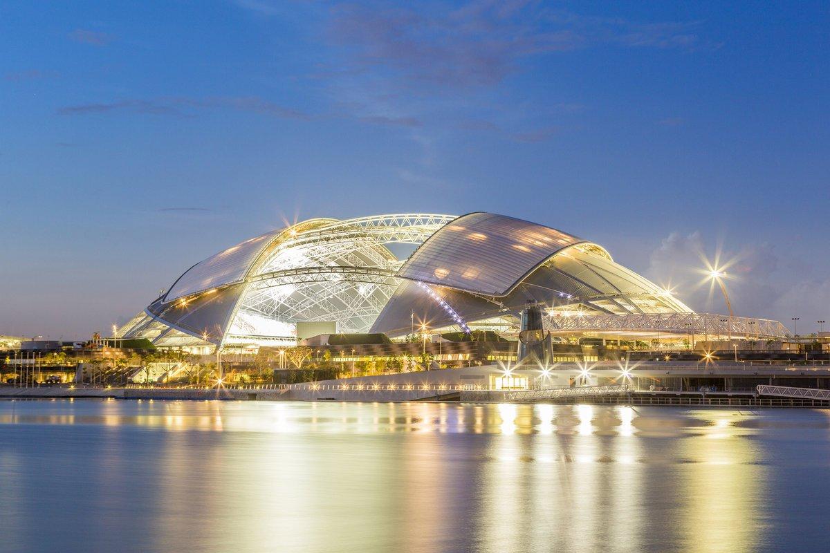 Сингапурский национальный стадион