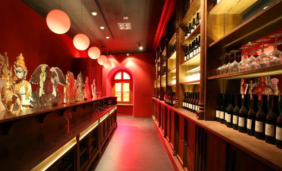 Винный музей WiMu в Италии