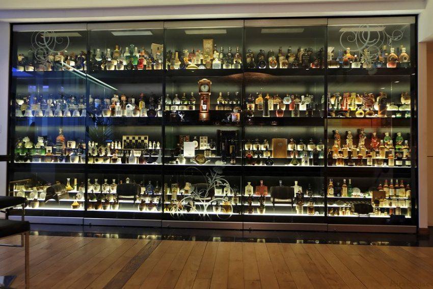 Музей виски в Шотландии