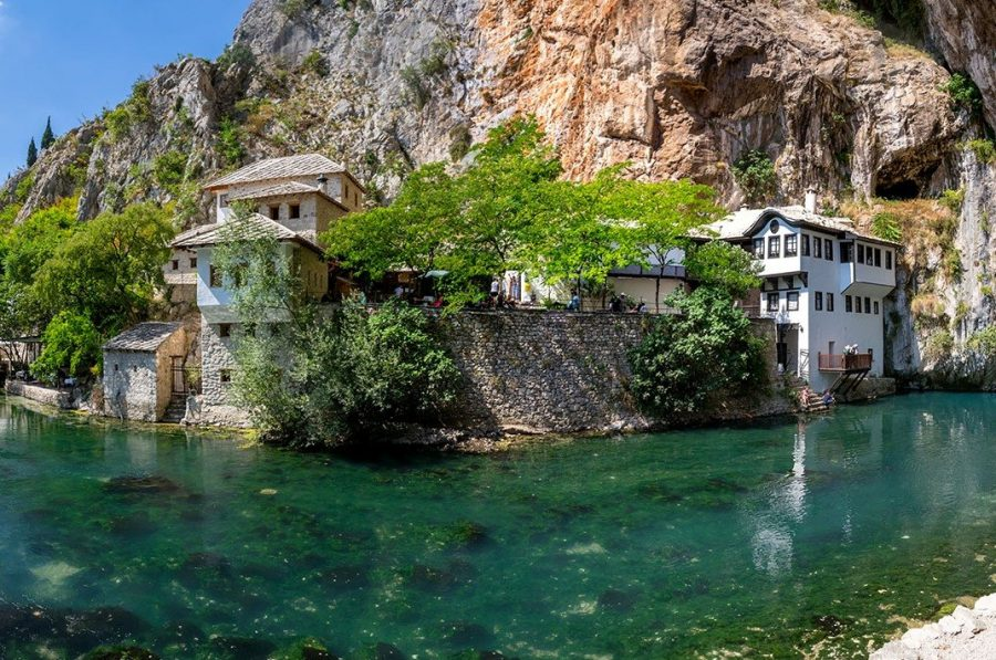 Blagaj, Босния и Герцеговина