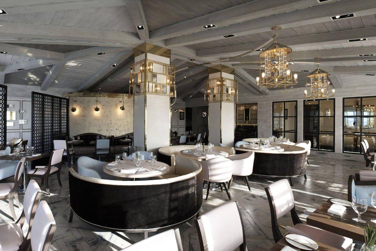 Ресторан Gordon Ramsay, Лондон