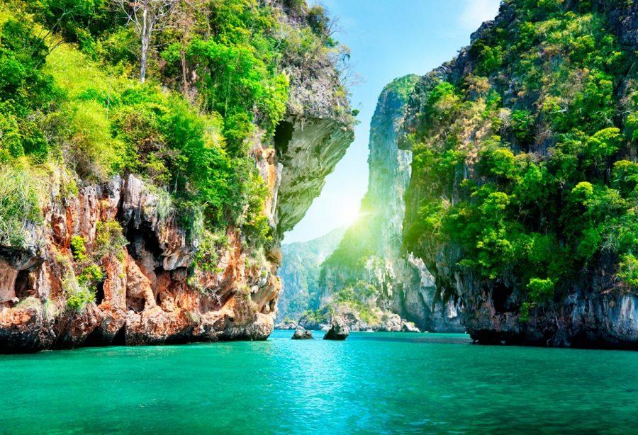 Таиланд страна где можно отдохнуть
