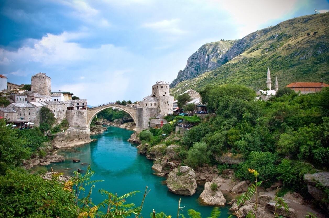 Болгария и Сербия для отдыха