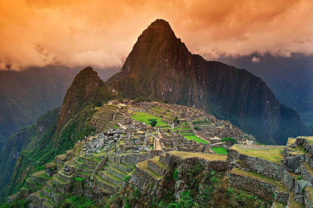 Перу страна где можно отдохнуть