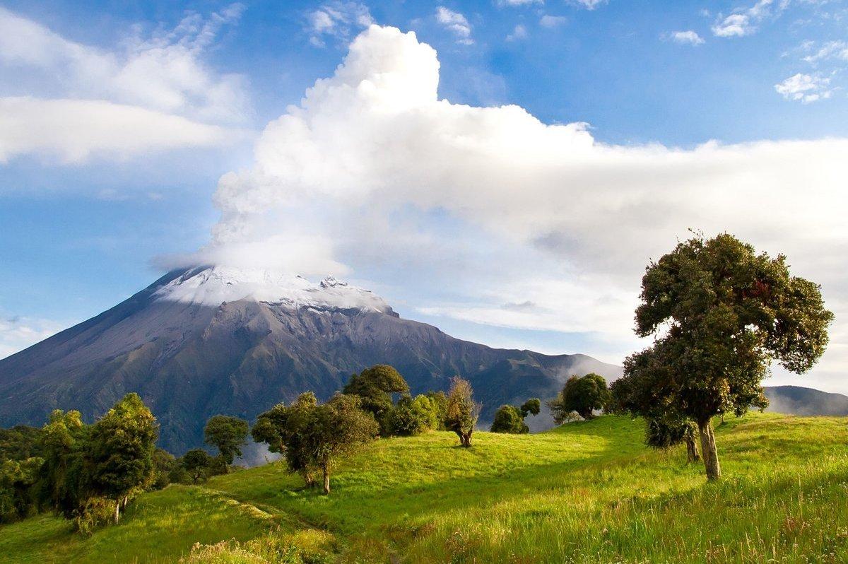 Эквадор страна где можно отдохнуть