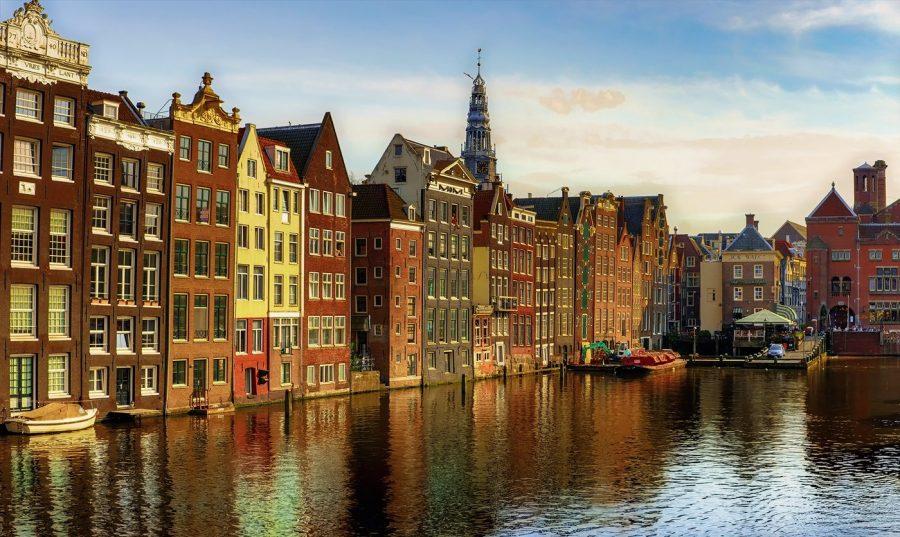 Нидерланды и Голландия не одно и то же