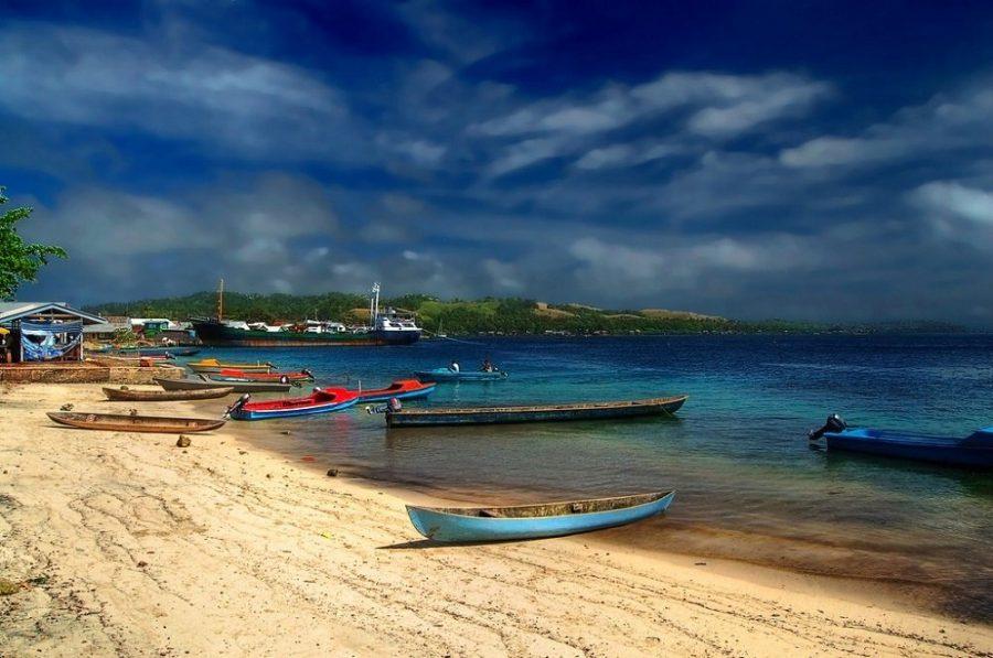Соломоновы острова непопулярны