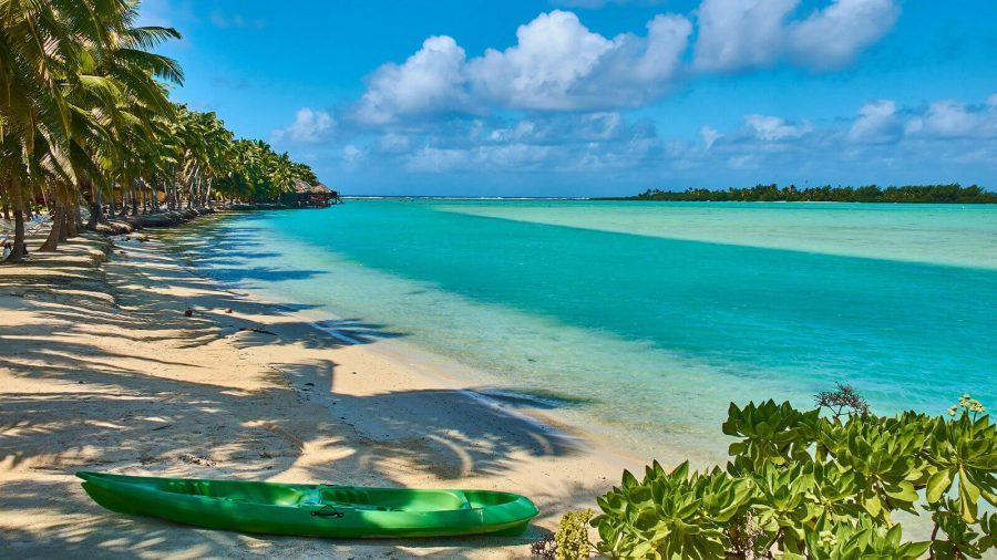 Маршалловы острова непопулярны