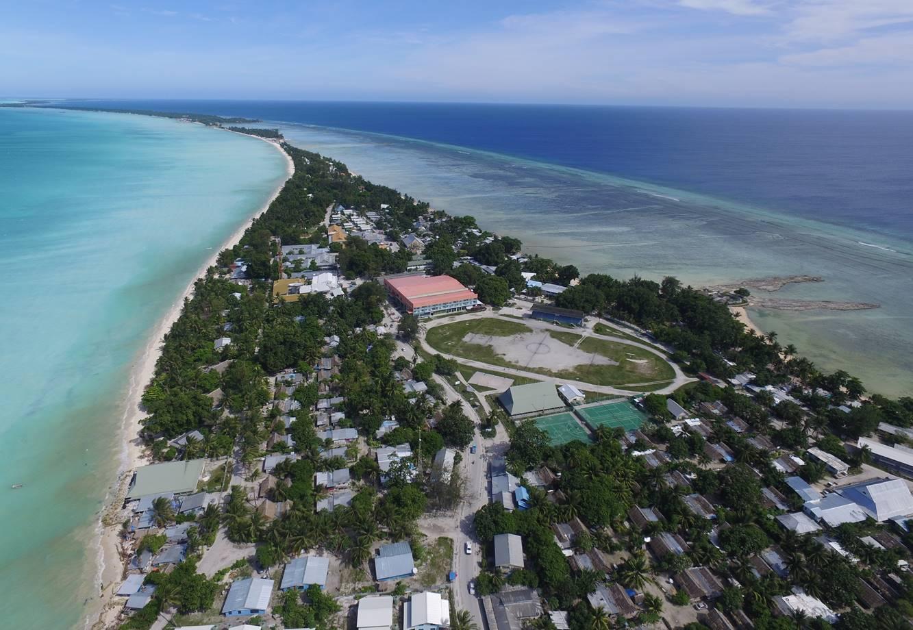 Науру непопулярное направление