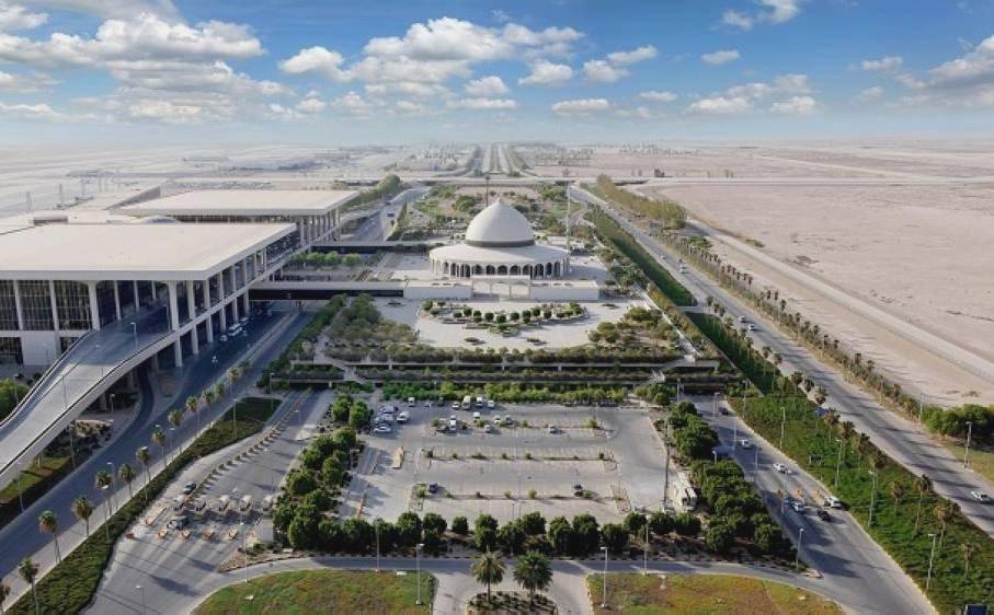 Ад-Даммам, Саудовская Аравия