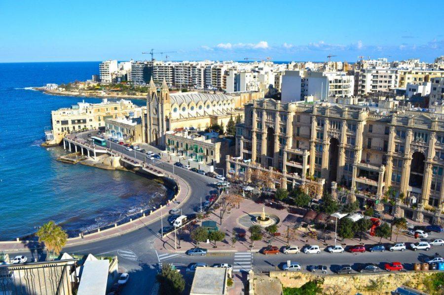 Мальта страна где много полных