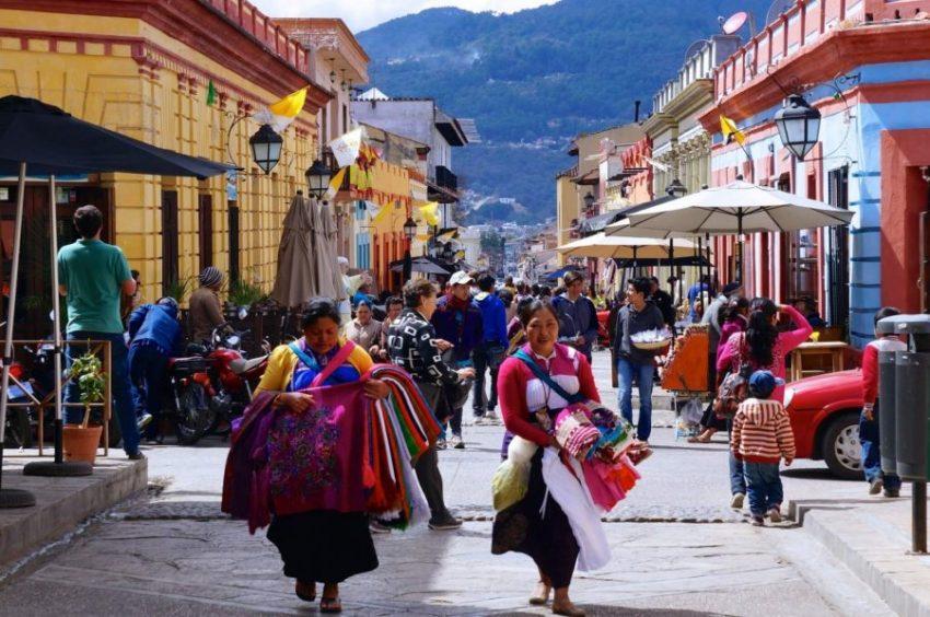 Мексика страна где много полных