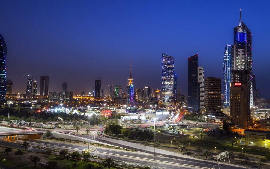 Кувейт страна где много полных