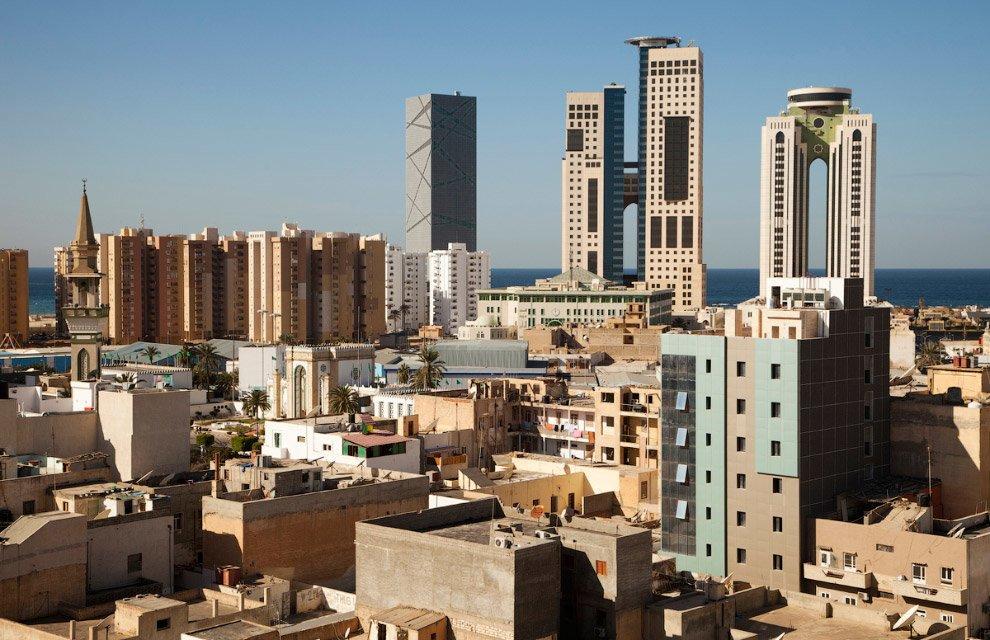 Ливия страна где много полных