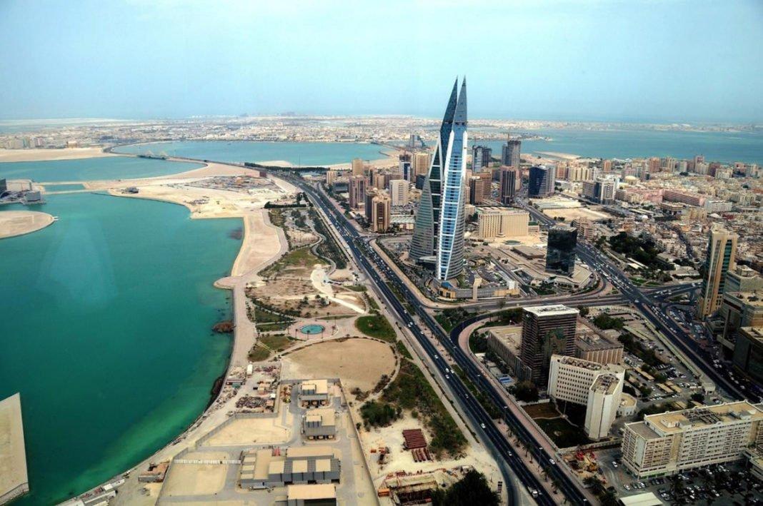 Бахрейн страна где много полных